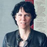 Marcia Friesen